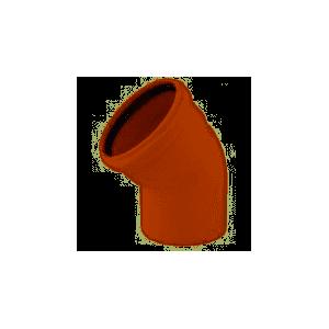 KG koleno 100/45°