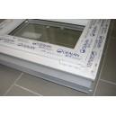 Typová plastová okna Gealan 550x550