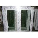 Typová plastová okna Gealan 1200x600