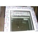 Typová plastová okna Gealan 700x700